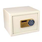 H-128 W Χρηματοκιβώτιο με ηλεκτρονική κλειδαριά, με μοτέρ και οθόνη lcd, 35,5 x 30 x 25.5 cm