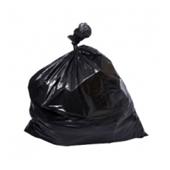 RB-80110 Ρολό 10 τεμ. σακούλες σκουπιδιών, απορριμμάτων 80x110cm, βαρέως τύπου