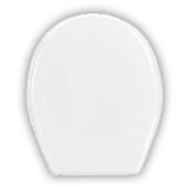 ASR-2005 Κάλυμμα λεκάνης πλαστικό 43 x 25 x 2.5 cm