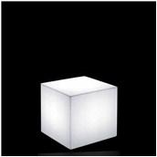 LA315-HIQ450-019 Διακοσμητικός φωτιζόμενος κύβος 45x45x45cm Ιταλίας