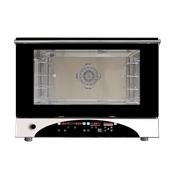 W60N-1 Κυκλοθερμικός Ψηφιακός φούρνος 4 δίσκοι 600x400mm με υγραντήρα FOINOX, Ιταλίας