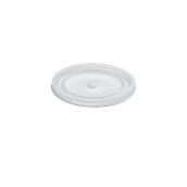 4OZ-1 Καπάκι Χωρίς Τρύπα Για Χάρτινο Ποτήρι 125ml,4oz, Ιταλίας