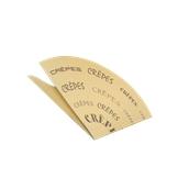 610-95 Xάρτινη Συσκευασία Κρέπας Με Διπλή Τσάκιση