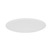 K-2003/WHITE Δίσκοs Μελαμίνηs 55.5 X 42 X 3 cm Λευκόs, Alkan