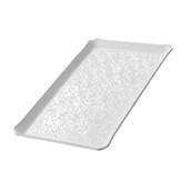 TFN2-3040WH Ακρυλικόs Δίσκοs Παρουσίασηs 30x40cm, λευκός, GARIBALDI