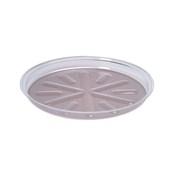 KLR04-37/R-437 Ακρυλικόs Δίσκοs Στρογγυλόs Ρηχόs 2.5cm - Φ 38 Cm, GARIBALDI