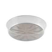 KLR06-37/R-637 Ακρυλικόs Δίσκοs Στρογγυλόs Βαθύs 8cm - Φ 38 Cm, GARIBALDI