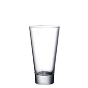 YPSILON LONG /32CL Γύαλινο Ποτήρι Long Drink 32cl, Φ7,7 x 16cm, Σειρά YPSILON, BORMIOLI ROCCO, Iταλίας