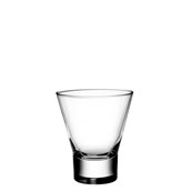 YPSILON DOF Γύαλινο Ποτήρι D.O.F. 33,5cl, Φ10,1 x 11,7cm, Σειρά YPSILON, BORMIOLI ROCCO, Iταλίας