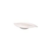 10763 Πιατάκι Γόνδολα 13x6,5 cm Ζαχαροκάλαμου, Βιοδασπώμενο, Ιταλίας