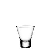YPSILON PRE DINNER Γύαλινο Ποτήρι Pre Dinner 25,5cl, Φ9,2 x 10,7cm, Σειρά YPSILON, BORMIOLI ROCCO, Iταλίας