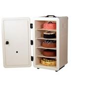 AVA-630 /I Ισοθερμικό Κουτί για Τούρτες-Γλυκά, 53 λίτρων, μπεζ
