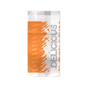30.01.00-12x26/DE Σακούλα Βεζιτάλ Σχέδιο Delicious 12x26cm