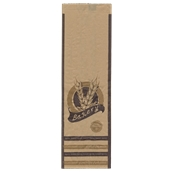 70.02.01-12.4x43/BK Σακούλα Kraft Σχέδιο Bakery 12.4x43cm