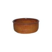 RD.G01 Γιουβετσάκι Πορσελάνης Πυρίμαχο 55cl, Φ14x5,7 cm