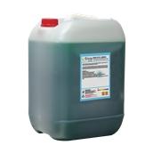 DISH ECO LEMON Συμπυκνωμένο υγρό καθαρισμού πιάτων ποτηριών για πλύσιμο στο χέρι, 10lt