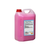 HAND ROSE Υγρό καθαρισμού χεριών με περιποιητικές ουσίες με άρωμα τριαντάφυλλο, 4lt