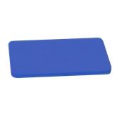 00Π.179/BL Μπλε Πλάκα Κοπής Πολυαιθυλενίου 60x30x1,5 cm