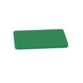 000.0Π5/GN Πράσινη Πλάκα Κοπής Πολυαιθυλενίου 40x24x1,5 cm