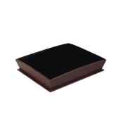 000.078 Ξύλινη Ψωμιέρα Buffet 49 x 42 cm