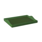 000.080/GN Δίσκοs (Παραμάνα) 25x35cm, Πράσινο