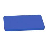 00Π.180/BL Μπλε Πλάκα Κοπής Πολυαιθυλενίου 60x30x2 cm