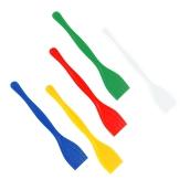000.Π73 Σπατουλα Πολυαιθυλενίου σε διάφορα χρώματα 40  cm