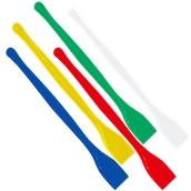 000.Π39 Σπατουλα Πολυαιθυλενίου σε διάφορα χρώματα 70  cm