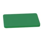 00Π.180/GN Πράσινη Πλάκα Κοπής Πολυαιθυλενίου 60x30x2 cm