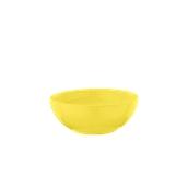 HR-19-ST-75 Μπωλ Κεραμικό Φ19cm, Χρώμα Κίτρινο