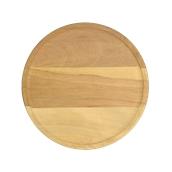 000.053 Ξύλινο Πιάτο Βαθύ 30 cm