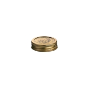TA-000025 Καπάκι δοχείου Quattro Stangioni Φ70mm  (για 250 & 500 ml), Ιταλίας
