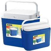 CB-30L+10L ΣΕΤ 2 Φορητά ισοθερμικά ψυγεία πάγου 30 LT + 10 LT