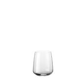 AURUM ACQUA Ποτήρι Star Glass νερού 37cl, BORMIOLI ROCCO, Ιταλίας