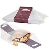 SWEETBAG-P1000/DL Τσάντα Ζαχαροπλαστείων Sweetbag, σχέδιο  Dolcetto
