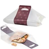 SWEETBAG-KS-4/DL Τσάντα Ζαχαροπλαστείων Sweetbag, σχέδιο  Dolcetto