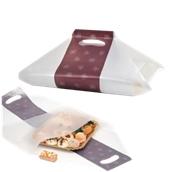 SWEETBAG-P750/DL Τσάντα Ζαχαροπλαστείων Sweetbag, σχέδιο  Dolcetto