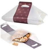 SWEETBAG-MC/DL Τσάντα Ζαχαροπλαστείων Sweetbag, σχέδιο  Dolcetto
