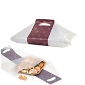 SWEETBAG-P500/DL Τσάντα Ζαχαροπλαστείων Sweetbag, σχέδιο  Dolcetto