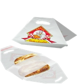 SWEETBAG-R500/FF Τσάντα Sweetbag για Fast Food, Take-away