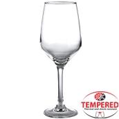 MENCIA /44CL Ποτήρι γυάλινο Tempered 44cl, φ8,6x23Ycm, Vicrila Ισπανίας