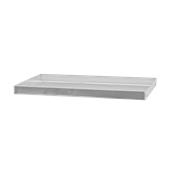 AL-PPN-A55/4 Ταψί Αλουμινίου Ζαχαροπλαστικήs 55x35x4cm