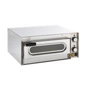 R-SMALL/G Φούρνος πίτσας εξαιρετικής κατασκευής ΜΟΝΟΣ 41x36x11cm  - 1.6KW