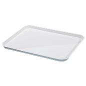 8728001 Δίσκοs Lux ABS, κατάλληλος για πλυντήρια πιάτων,  457x355x23 mm