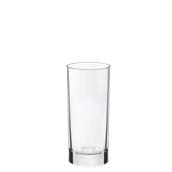 CORTINA BIBITA 28 Γυάλινο Ποτήρι Bibita 28cl, Φ6,15x14,1cm, Σειρά CORTINA, BORMIOLI ROCCO, Ιταλίας