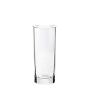 CORTINA COOLER 40 Γυάλινο Ποτήρι Cooler 38,5cl, Φ6,5x16,25cm, Σειρά CORTINA, BORMIOLI ROCCO, Ιταλίας
