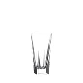 FUSION HB Ποτήρι Κρυστάλλινο Σκαλιστό 38,4cl, φ8,4cm, ύψος 16cm, RCR Ιταλίας