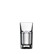 PROVENZA HB Ποτήρι Κρυστάλλινο Σκαλιστό 37cl, φ7,6cm, ύψος 15,2cm, RCR Ιταλίας