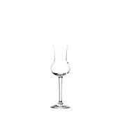GRAPPA-DEGUST Ποτήρι Κρυστάλλινο Grappa-Λικέρ 8,1cl, RCR Ιταλίας