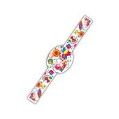 Y1/F4 Αυτοκόλλητα-Ετικέτες για φελιζόλ παγωτού σχέδιο FANTASY